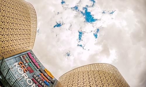 戴斌:游客与市民共享的生活场景 才是商业创新的源泉