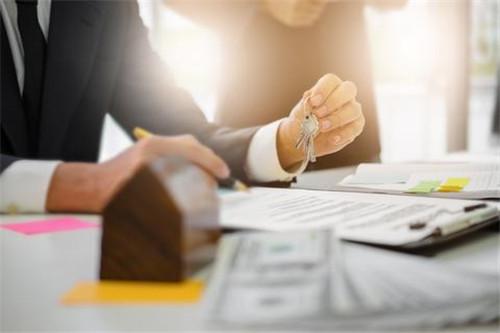 享受政府赋权 租房的你有登记备案了吗?