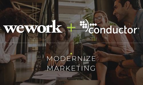 WeWork收购搜索引擎优化和市场营销公司