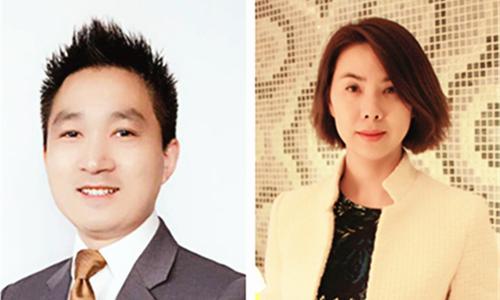 扬州绿地福朋喜来登酒店宣布2位高管任命