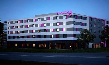万豪计划到2020年底新增50余家Moxy酒店