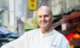 香港港丽酒店任命Claudio Rossi为行政总厨