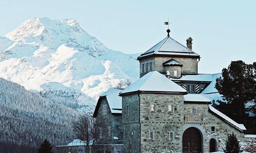 滑雪之外 瑞士特色小镇对我们的6大运营启示