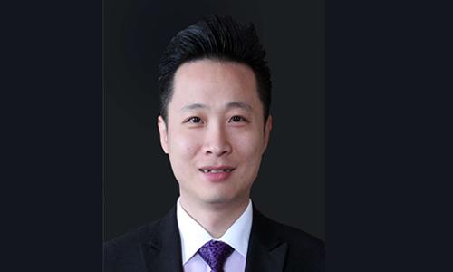 泉州泉商希尔顿酒店任命郑凯为运营总监