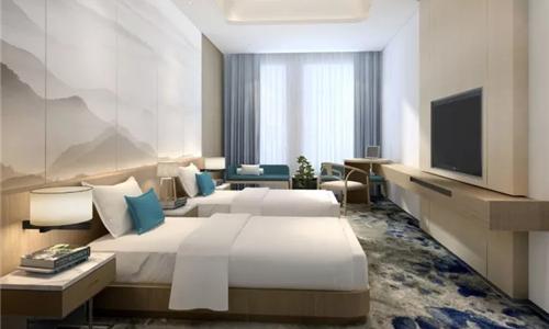 雅阁开业潮来袭 6家酒店陆续开业