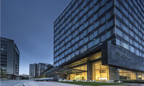 君亭旗下首家Pagoda Hotel品牌酒店正式揭幕