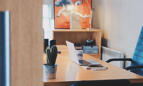 创业成本更低 WeWork全球首个免押金办公空间落沪
