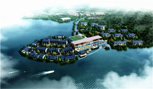杭州新安江与宁波东钱湖2家雷迪森酒店8月齐开业
