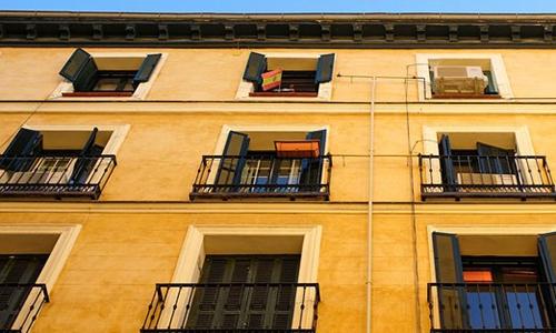 马德里房租一路攀升 华人趁机买房做房东