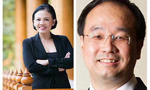 曼谷素坤逸凯悦酒店宣布2位高管任命