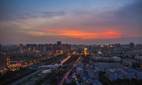 郑州今年计划分配7000套公租房 坚持