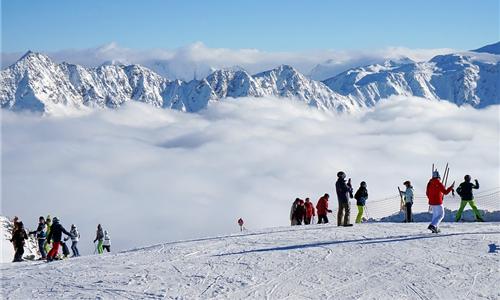 2022年河北滑雪场将超过80个 建一批冰雪特色小镇