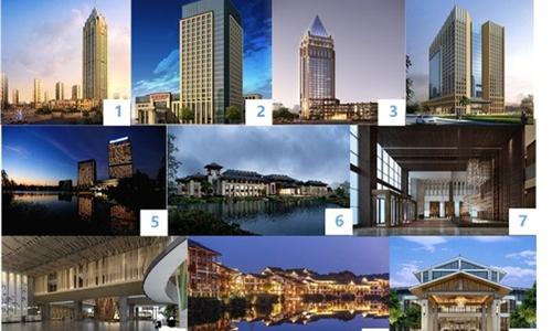 2018年开元十余家高端酒店即将盛大开业