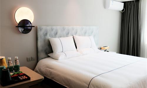 白玉兰惠州南站酒店3月16日开业