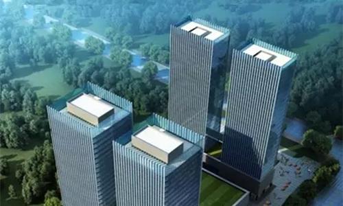 建国签约郑州金世纪建国饭店项目