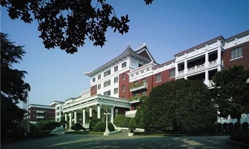 40余家国际酒店抢滩杭州 高端品牌为何青睐人间天堂?