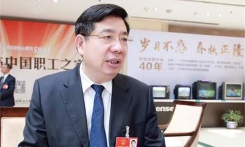 王玉志代表:加快培育租赁市场 让老百姓安居宜居