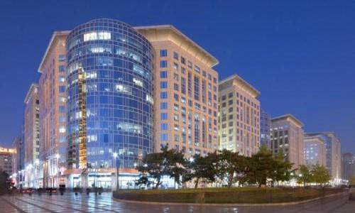 凯悦与汇贤产业信托签约重庆凯悦酒店项目