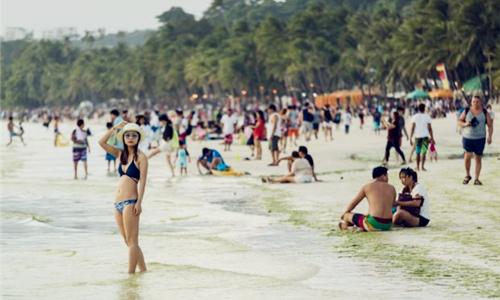 可能去不了!菲律宾长滩岛计划封岛预计长达1年!