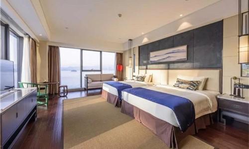 千岛湖开元颐居酒店3月20日正式开业