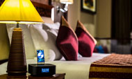 世界睡眠日,碧桂园凤凰酒店打造甜梦之旅