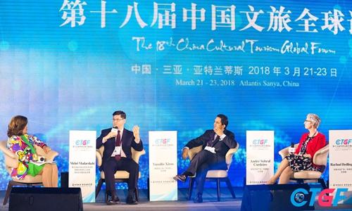 中国力量崛起 领事馆的总领事们这样评价中国游客