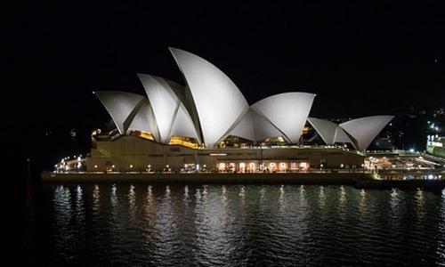 澳旅游业3大领域2017年吸金378亿澳元 住宿需求增加