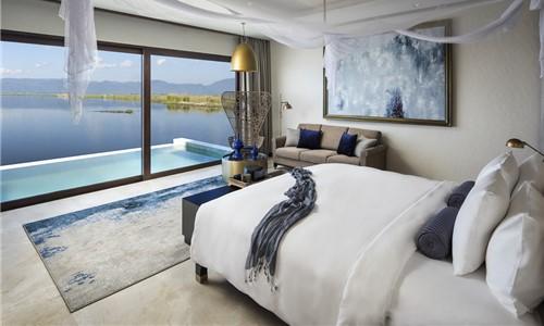 缅甸首家索菲特酒店茵莱湖索菲特蔑敏酒店开业
