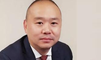北京临空皇冠假日酒店任命贺涛为餐饮总监