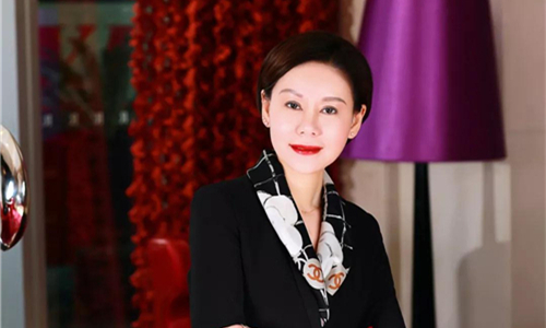 上海明捷万丽酒店任命徐露霞为总经理