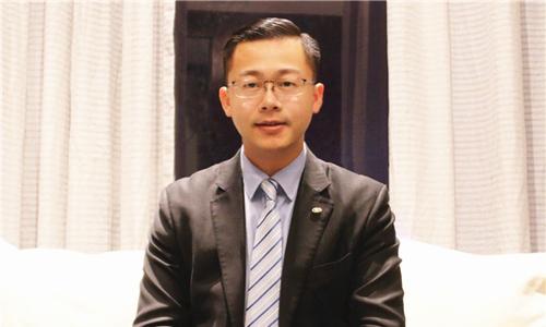 宁波富力索菲特大饭店任命纪云龙为市场销售总监