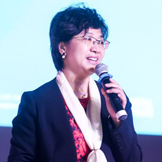 STR 中国区经理  刘博