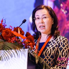 中国房地产业协会商业和旅游地产委员会秘书长  蔡云