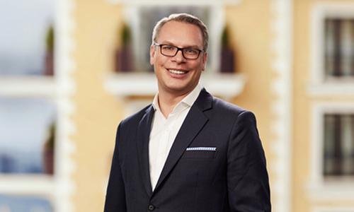 黑山港丽晶酒店任命凯迪克曼为总经理
