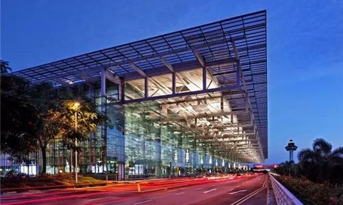 2018全球最佳机场Top 10 符合你的预期吗?