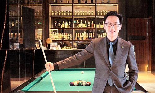 宁波洲际酒店任命高栋为市场销售总监