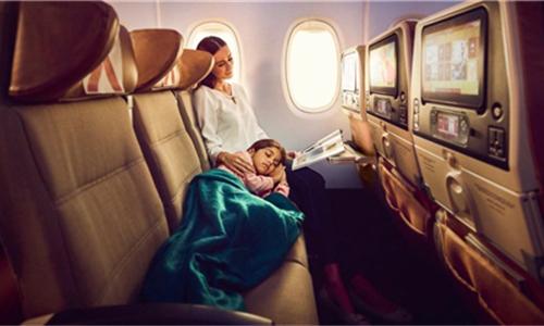 阿提哈德航空考虑提供自选付费服务