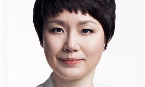 加拿大旅游局任命李蔚女士为亚太区总经理