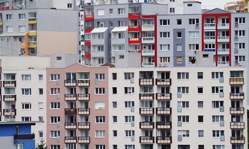 长租公寓玩法待定 180万租房10年只是实验的开始