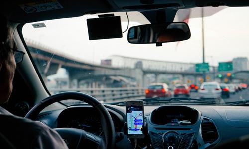 多地发布网约车实施细则 70市对违法擅自增设提行政处罚