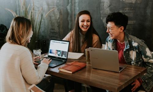 共享办公,以适合自己的方式去工作