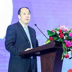 中国建设银行业务发展部总经理  程远国