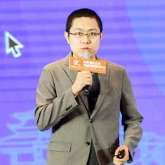 北京多彩投网络科技有限公司CEO 赵耕乾
