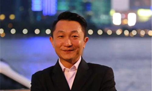 涵碧楼酒店集团任命林庠森为南京涵碧楼总经理