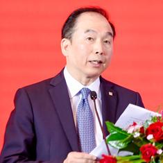广州岭南企业集团有限公司董事长 冯劲