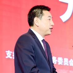 广州市人民政府副秘书长 高裕跃