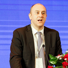 仲量联行亚洲资产管理执行副总裁Tasos Kousloglou
