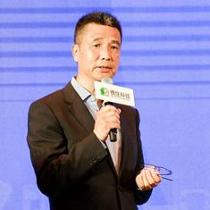 上海机遇空间经营管理有限公司执行董事长兼首席执行官 俞萌