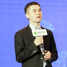 中国饭店协会副会长  胡升阳