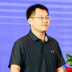 北京众慧信息技术股份有限公司首席数据官 张  猛